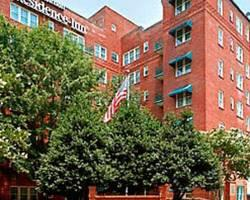 Residence Inn Atlanta Midtown / Historic