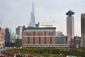 Photo of Green Court Serviced Apartment Shanghai