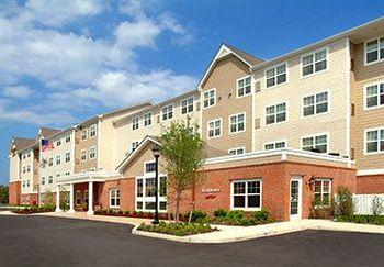 Residence Inn Neptune at Gateway Centre