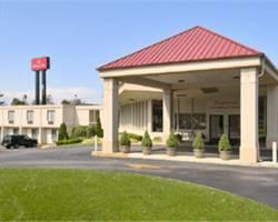 Ramada Lexington North Hotel and Conference Center