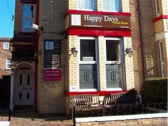 Happy Days Guest House