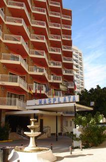 Photo of Hotel Masplaya Fuengirola