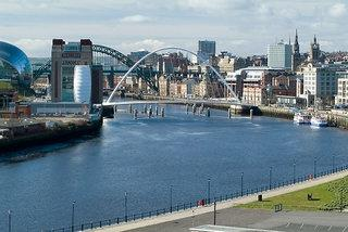 Photo of City Apartments Newcastle - Quayside Newcastle upon Tyne