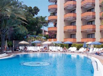 Hotel Neptuno Gran Canaria