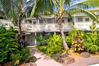 Kauai Palms Hotel