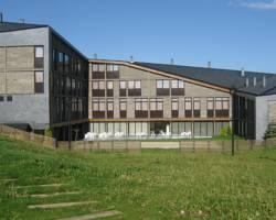 Photo of Campus Cerdanya Puigcerda