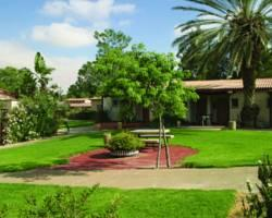 Kibbutz Mashabei Sade Country Lodging