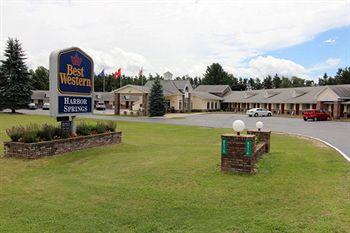 ‪BEST WESTERN of Harbor Springs‬