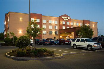 Phoenix Inn Suites Albany