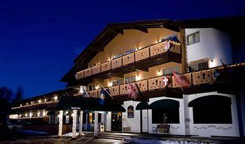Photo of Best Western Tyrolean Lodge Ketchum