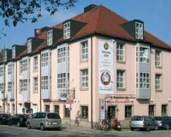 Golden Leaf Hotel Altmuenchen