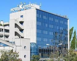 Hotel Krystal
