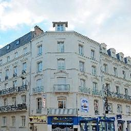 Photo of Hotel Moliere Angers