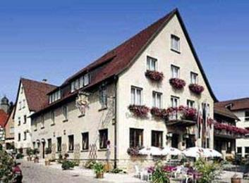 Hotel Gasthof Krone