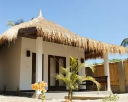 Bale Sampan Bungalows