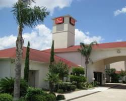 Econo Lodge Airport Humble