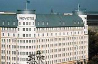 Photo of Novotel Leipzig City