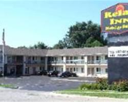 Relax Inn Motel & Suites