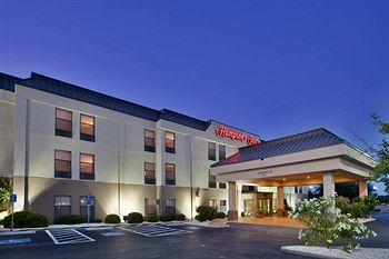 Hampton Inn Houston-Texas City, TX
