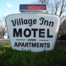 Village Inn Motel & Apartments