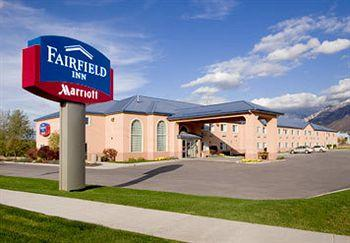 ‪Fairfield Inn Salt Lake City/Draper‬
