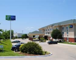 ‪Holiday Inn Express Boonville‬