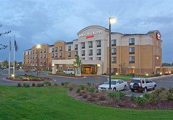Photo of SpringHill Suites by Marriott--Boise