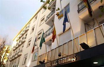 Hotel Los Jeronimos