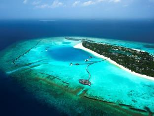Photo of The Sun Siyam Iru Fushi Maldives Noonu Atoll