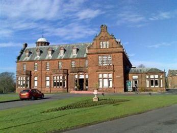 Aston Hotel Dumfries