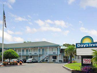 Photo of Days Inn Little Creek Norfolk