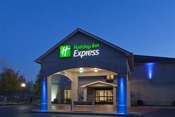 Photo of Holiday Inn Express Owensboro