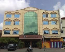 Photo of Comfort Star Hotel Phnom Penh