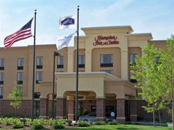 ‪Hampton Inn and Suites Chicago-Libertyville‬