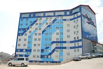 Photo of Hotel Avanta Vladivostok