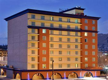 ‪Holiday Inn Express El Paso - Central‬