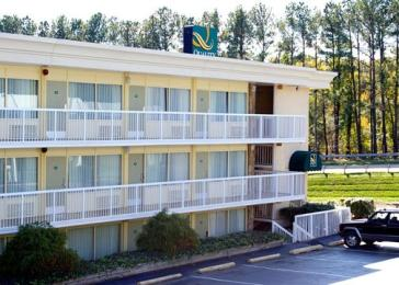 Photo of Quality Inn Charlottesville