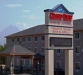 ‪Grand View Inn and Suites‬