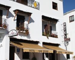 Photo of Hotel Rural San Roque Pitres