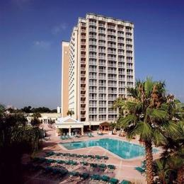 Photo of Royal Plaza Hotel Orlando