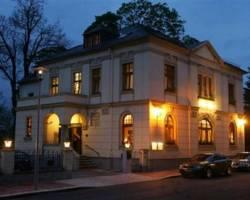 Parkhotel Plauen
