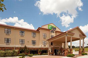 Photo of Holiday Inn Express Hotel & Suites Kerrville