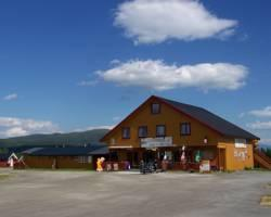 Lundhogda Camping & Cafe