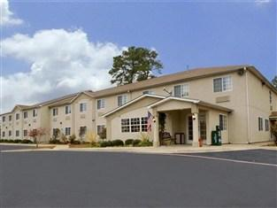 Photo of Americas Best Value Inn and Suites Longview