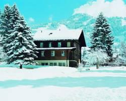 Photo of Hotel Spitzhorn Gstaad