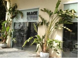 Black & Wild Boutique Hostel
