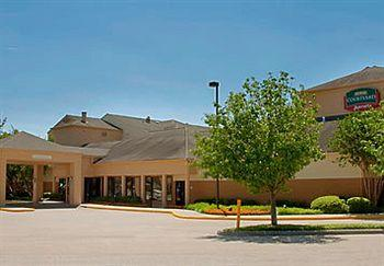 Courtyard by Marriott Houston Westchase