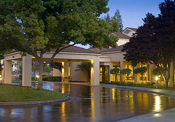 ‪Courtyard by Marriott San Jose Cupertino‬