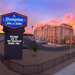 ‪Hampton Inn & Suites Farmington‬