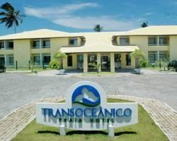 Transocenico Praia Hotel